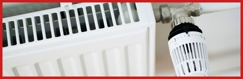 Фото к услуге: замена радиаторов отопления